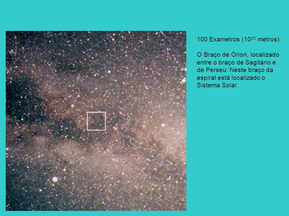 100 Exametros (1020 metros)