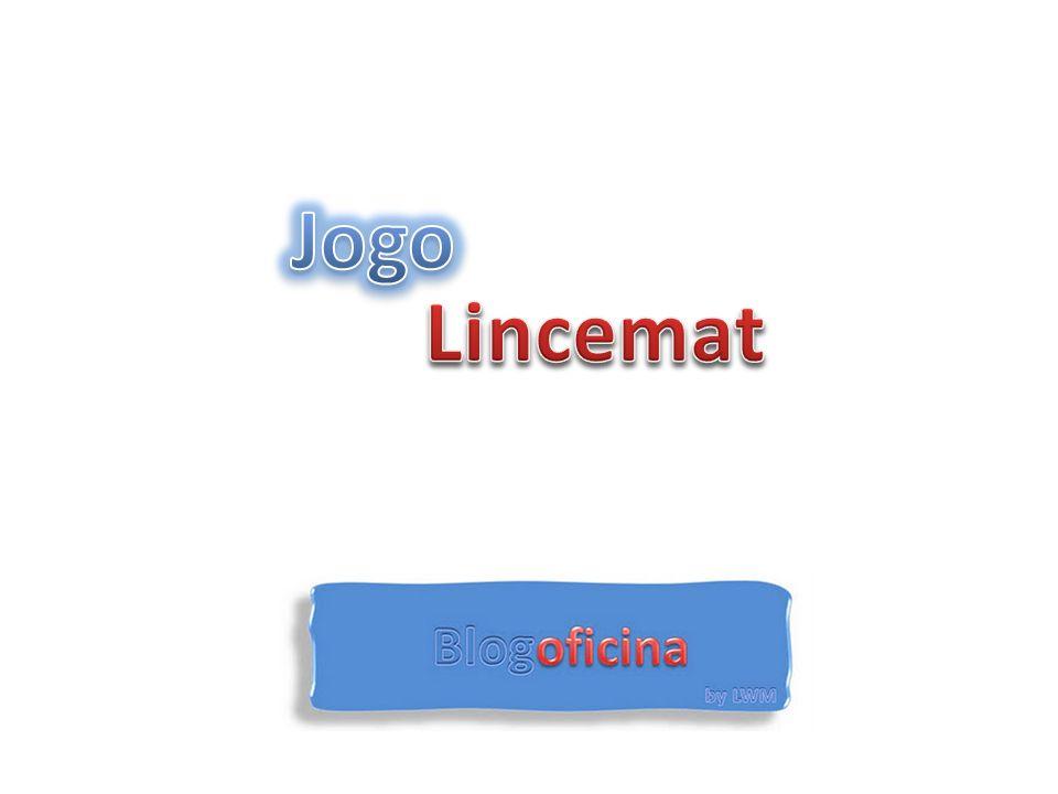 Jogo Lincemat