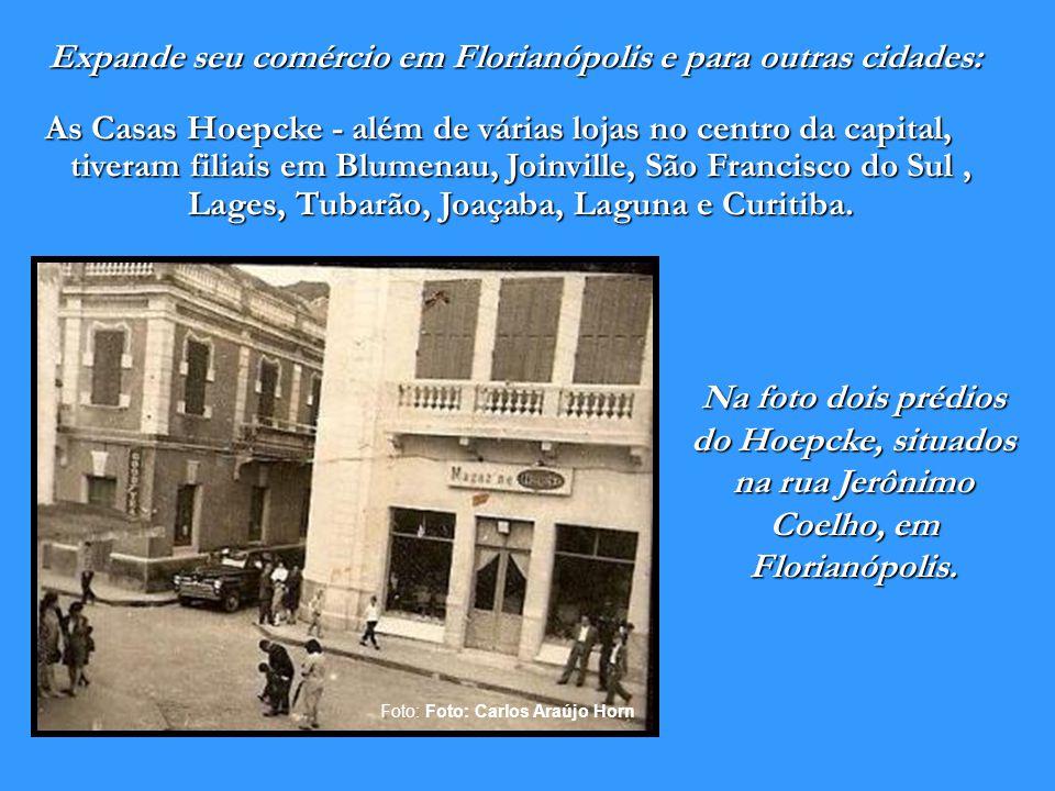 Expande seu comércio em Florianópolis e para outras cidades: