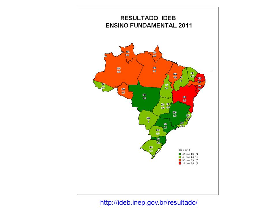 http://ideb.inep.gov.br/resultado/