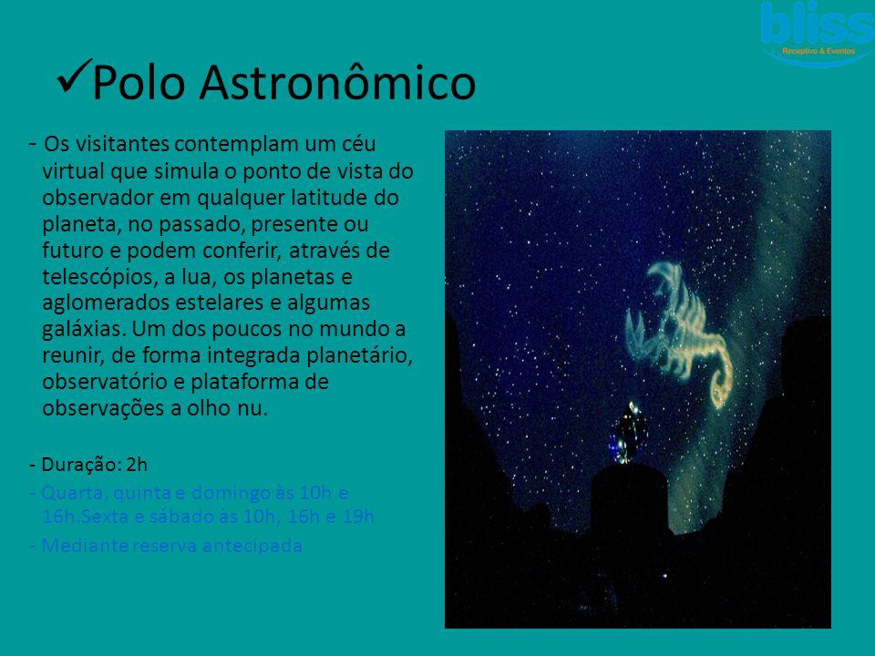 Polo Astronômico