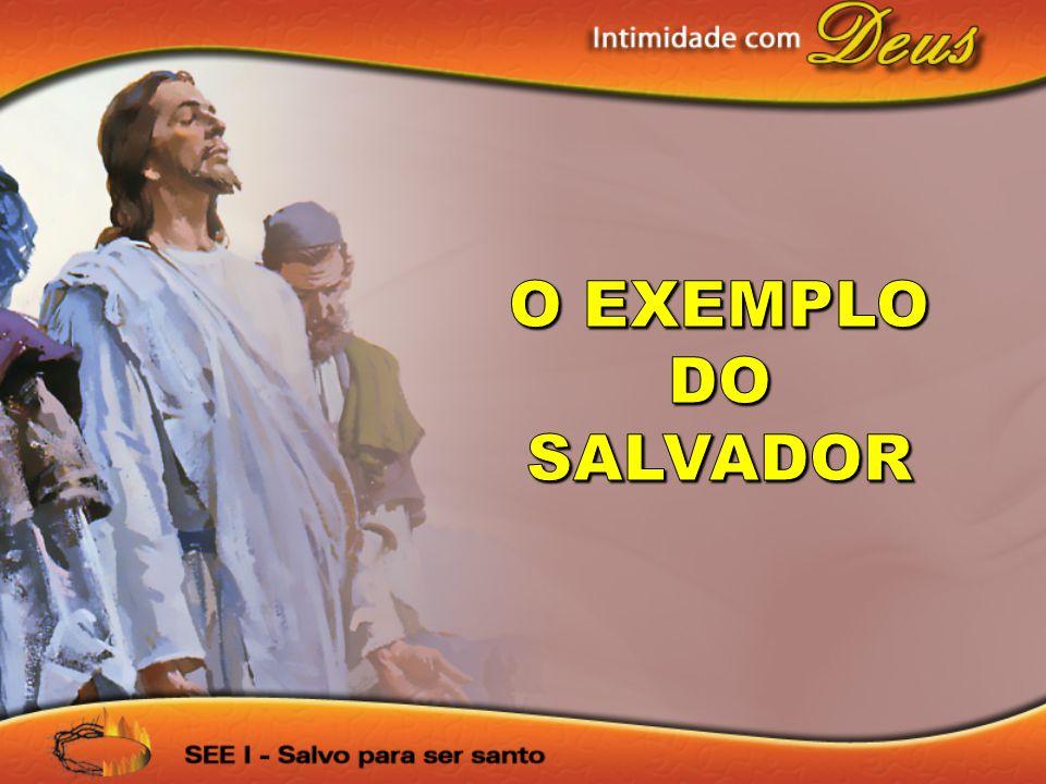 O EXEMPLO DO SALVADOR