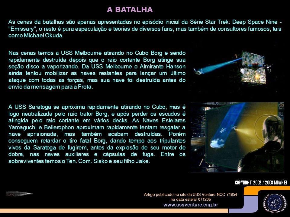 A BATALHA
