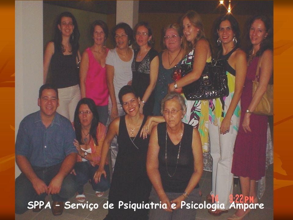 SPPA – Serviço de Psiquiatria e Psicologia Ampare