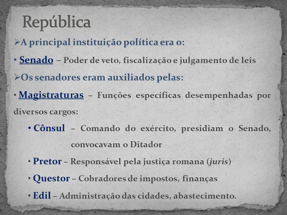 República Senado – Poder de veto, fiscalização e julgamento de leis