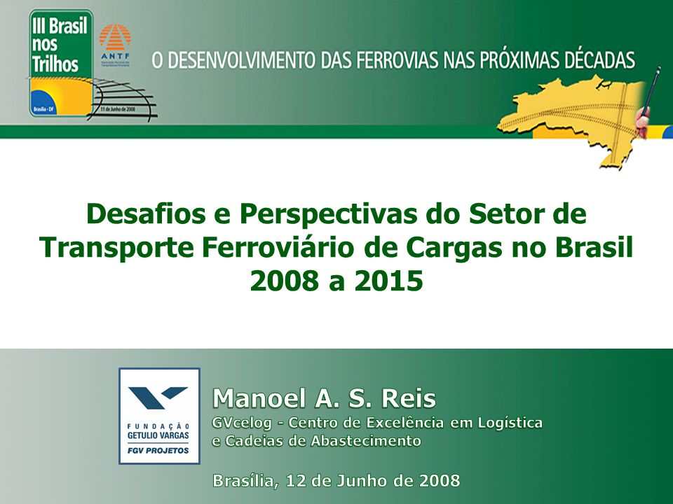 Desafios e Perspectivas do Setor de
