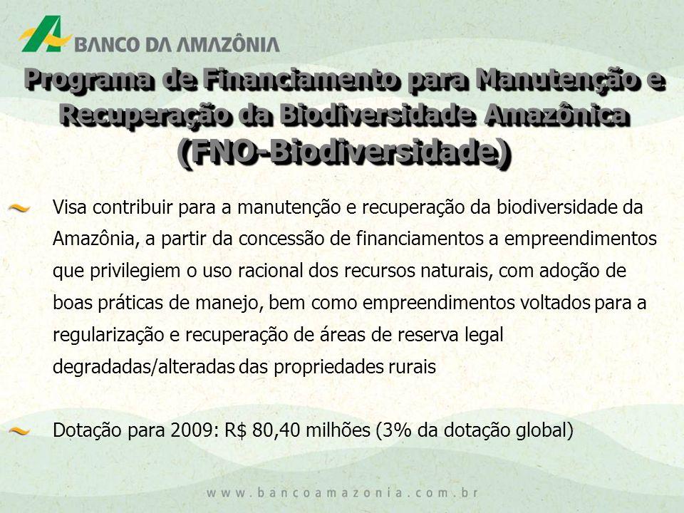 (FNO-Biodiversidade)