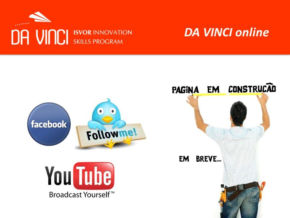 DA VINCI online