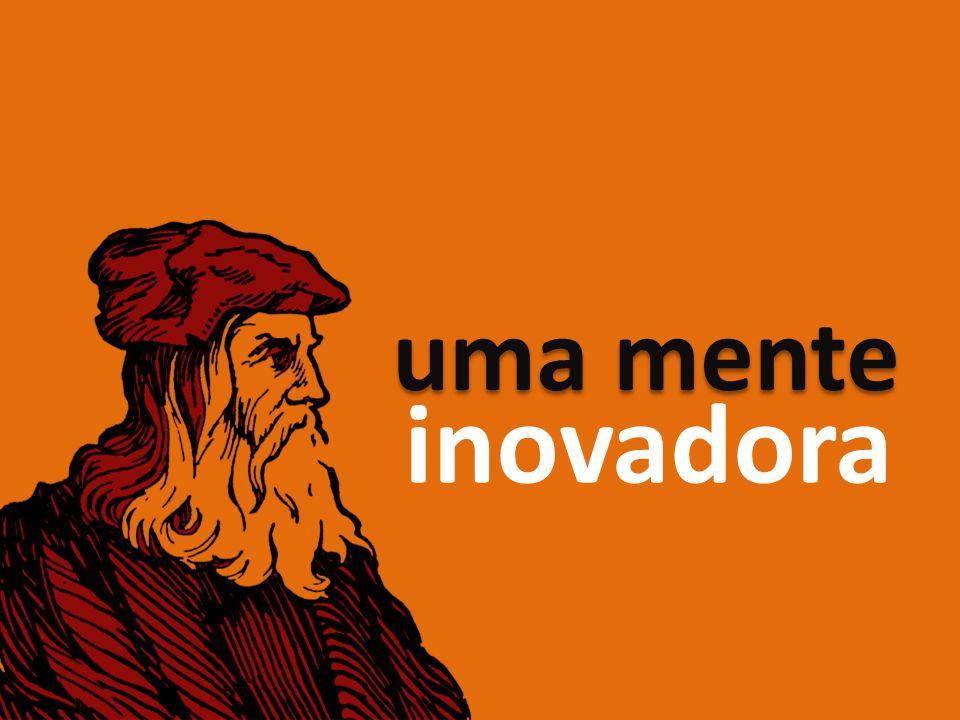 uma mente inovadora