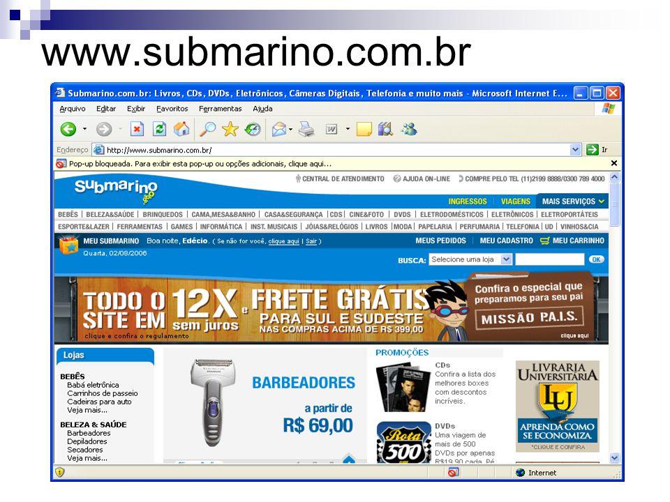 www.submarino.com.br