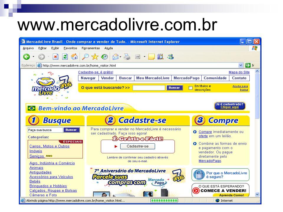 www.mercadolivre.com.br