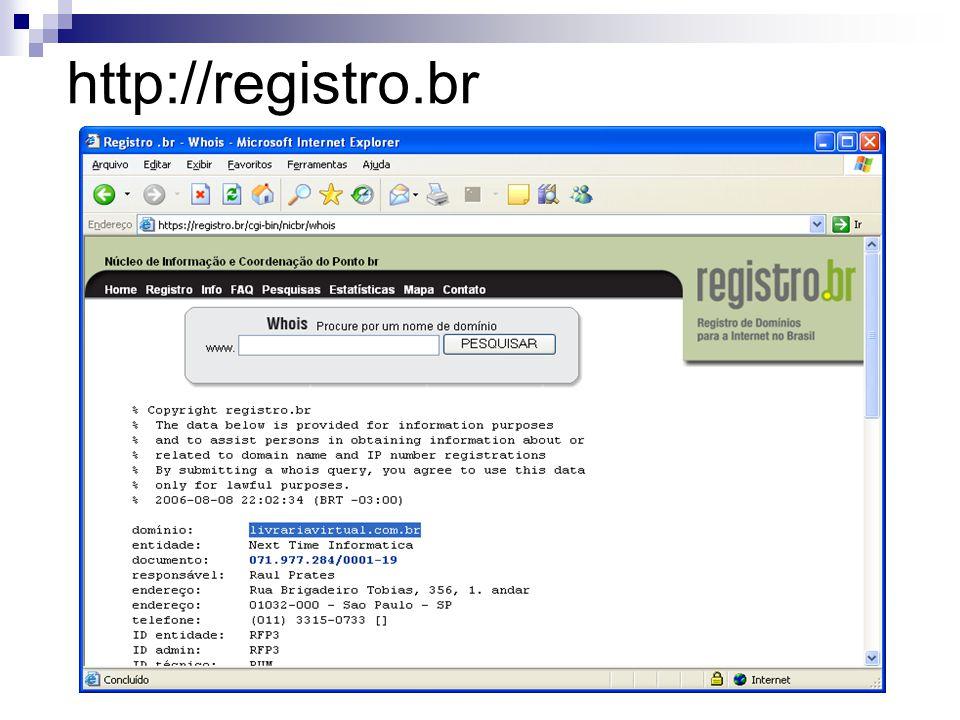 http://registro.br