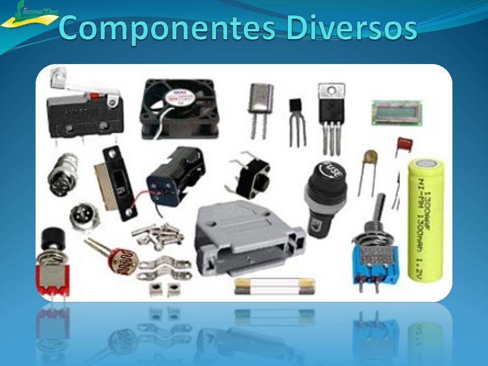 Componentes Diversos
