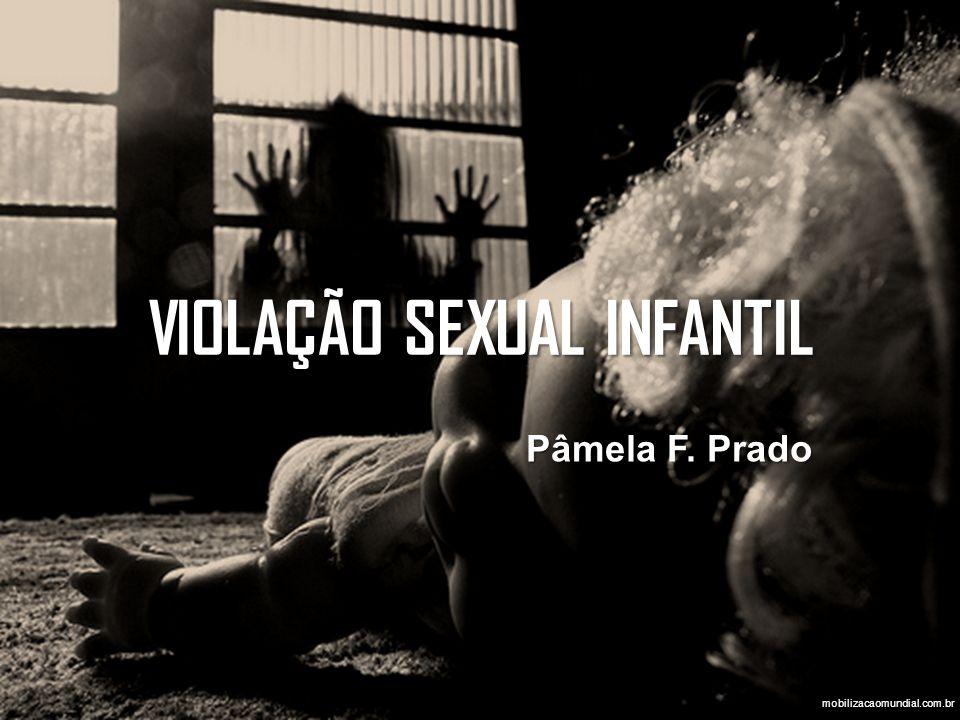 VIOLAÇÃO SEXUAL INFANTIL