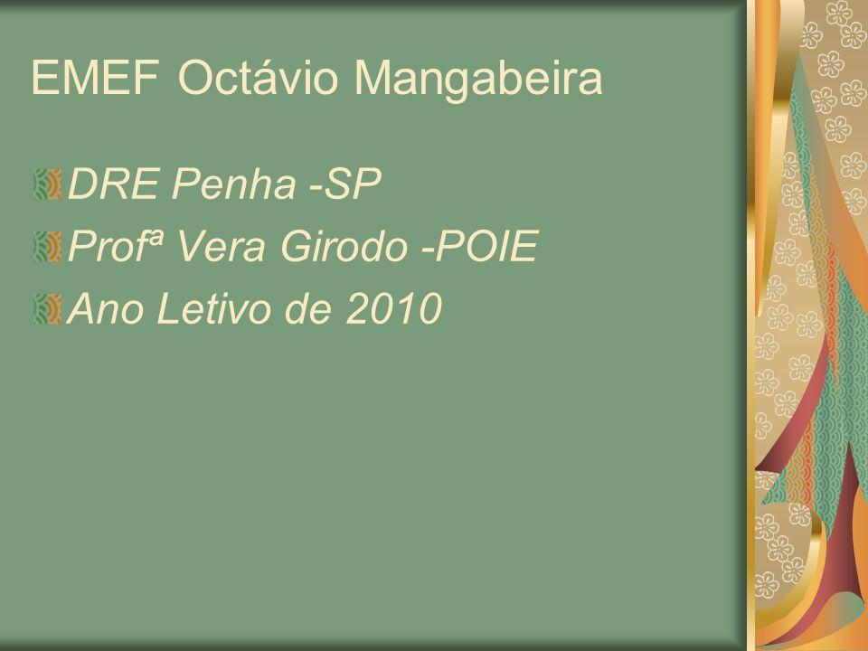 EMEF Octávio Mangabeira