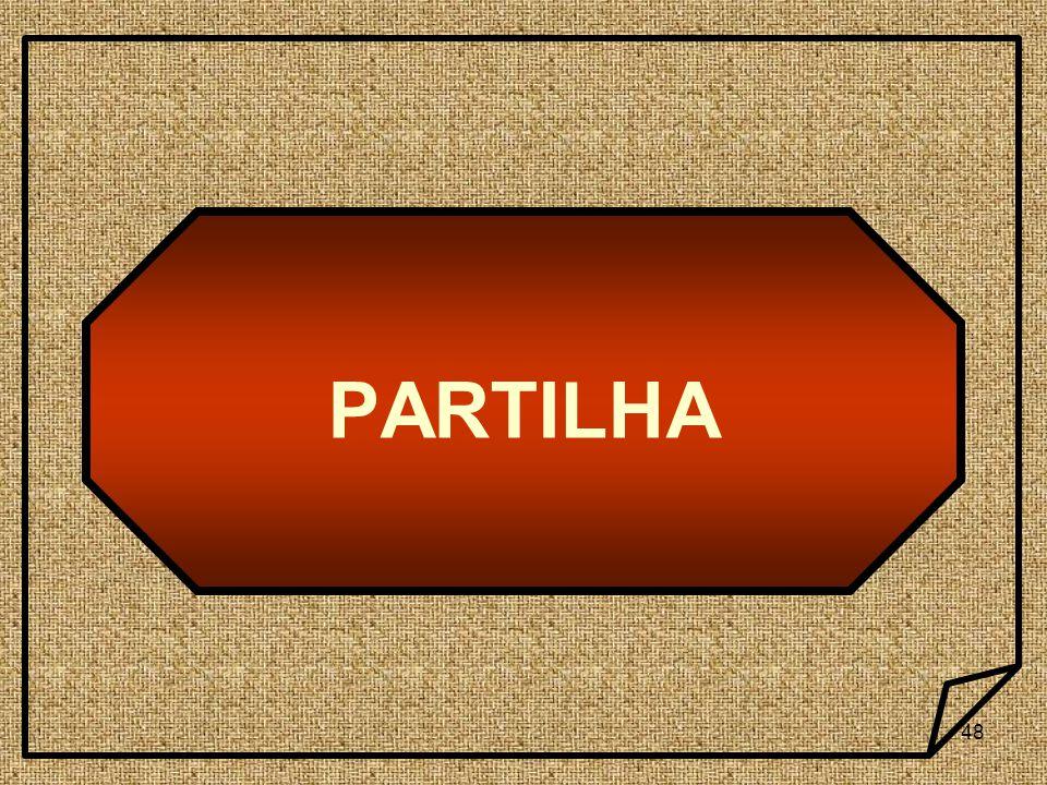 PARTILHA