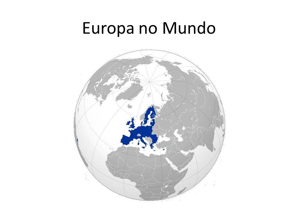 Europa no Mundo