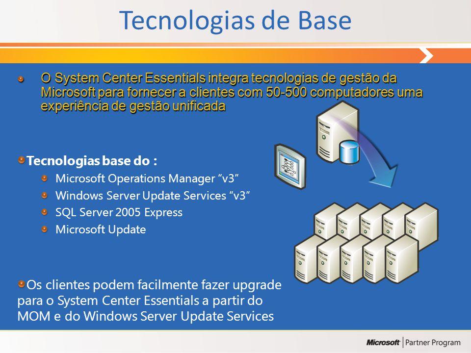 Tecnologias de Base