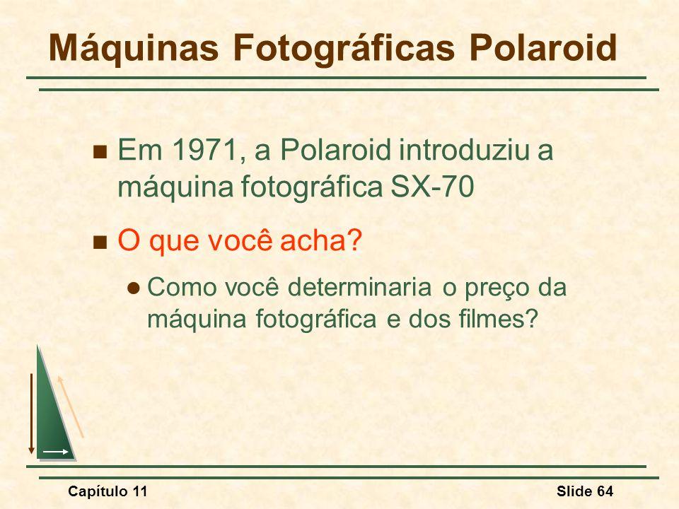 Máquinas Fotográficas Polaroid