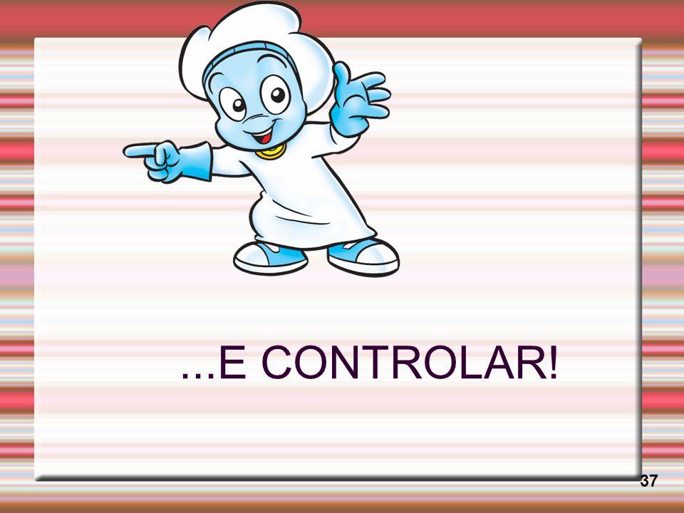 ...E CONTROLAR! 37