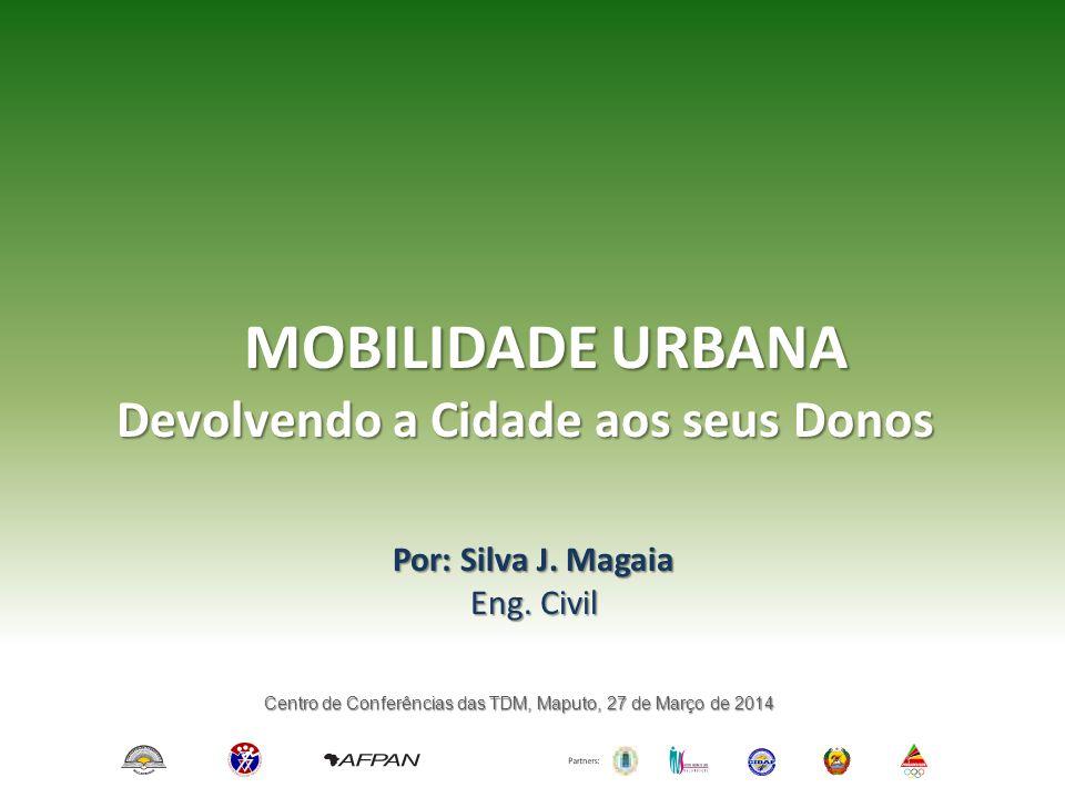 Devolvendo a Cidade aos seus Donos