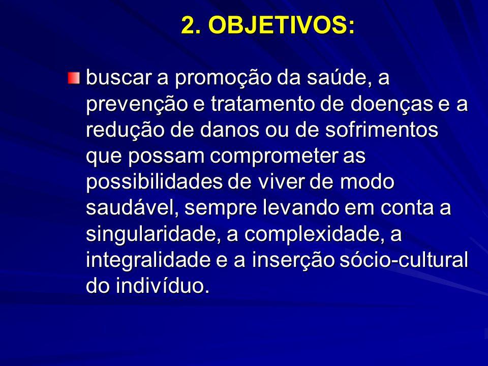 2. OBJETIVOS: