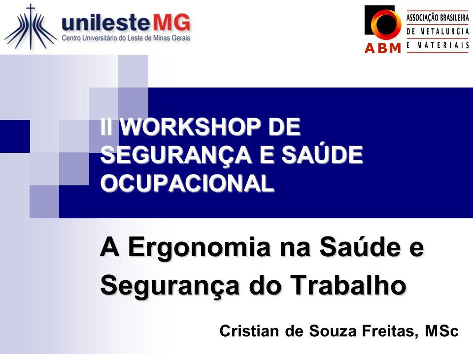 Cristian de Souza Freitas, MSc