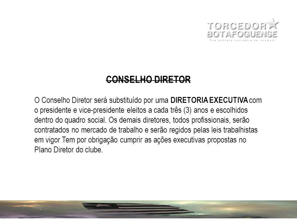 CONSELHO DIRETOR