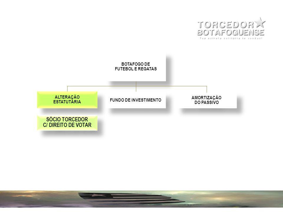 SÓCIO TORCEDOR C/ DIREITO DE VOTAR
