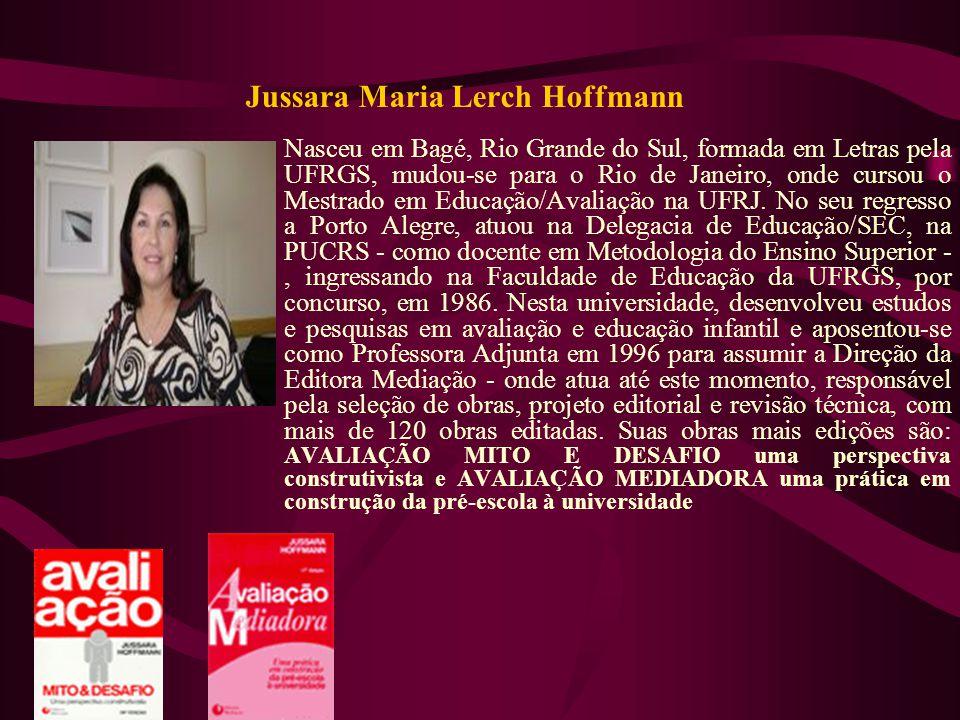 Jussara Maria Lerch Hoffmann