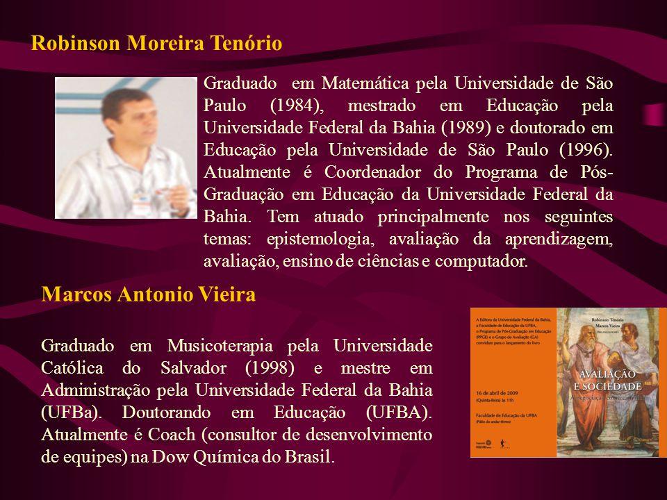 Robinson Moreira Tenório