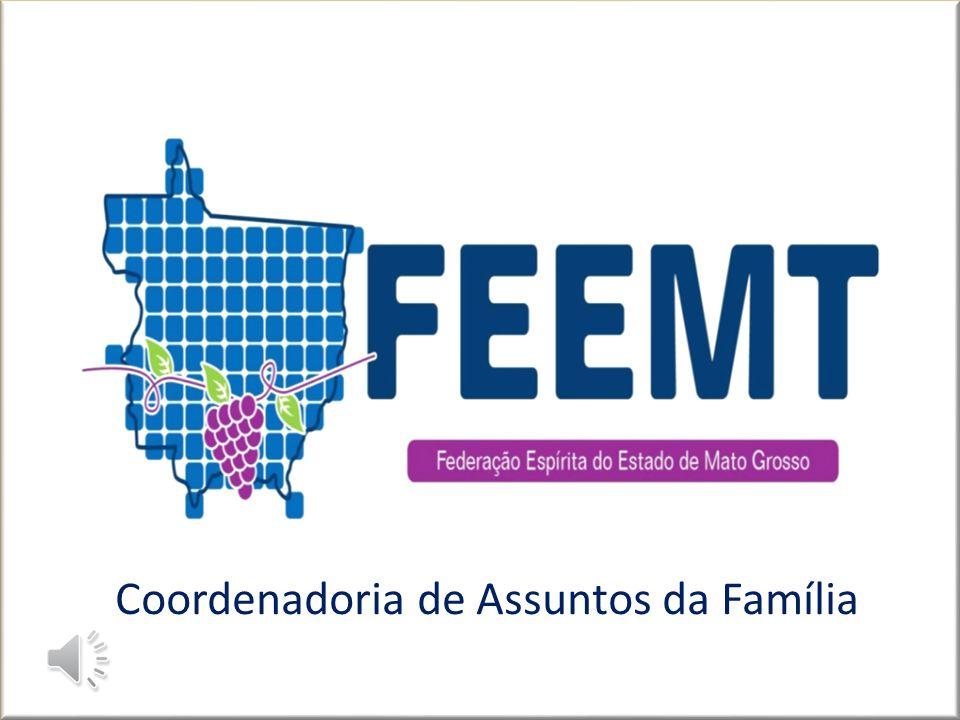 Coordenadoria de Assuntos da Família