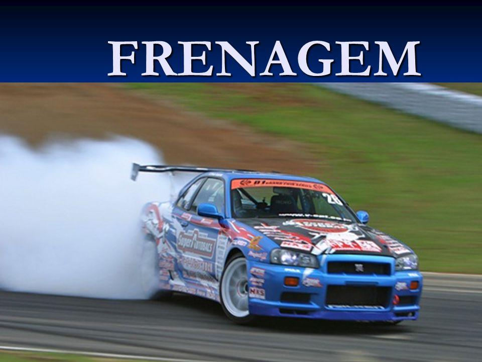 FRENAGEM
