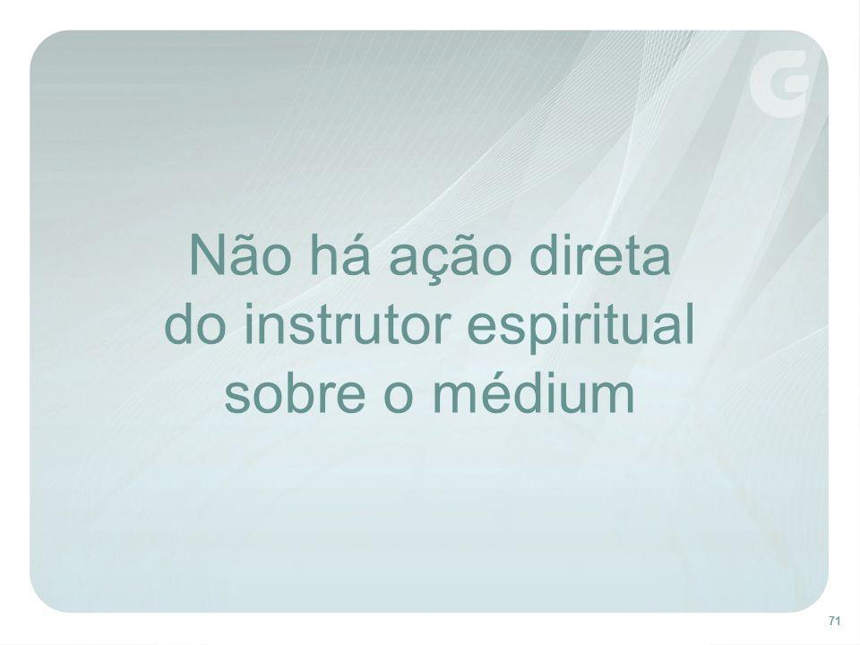 do instrutor espiritual