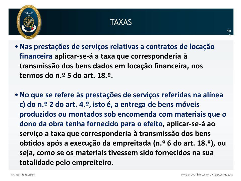 TAXAS 105105.