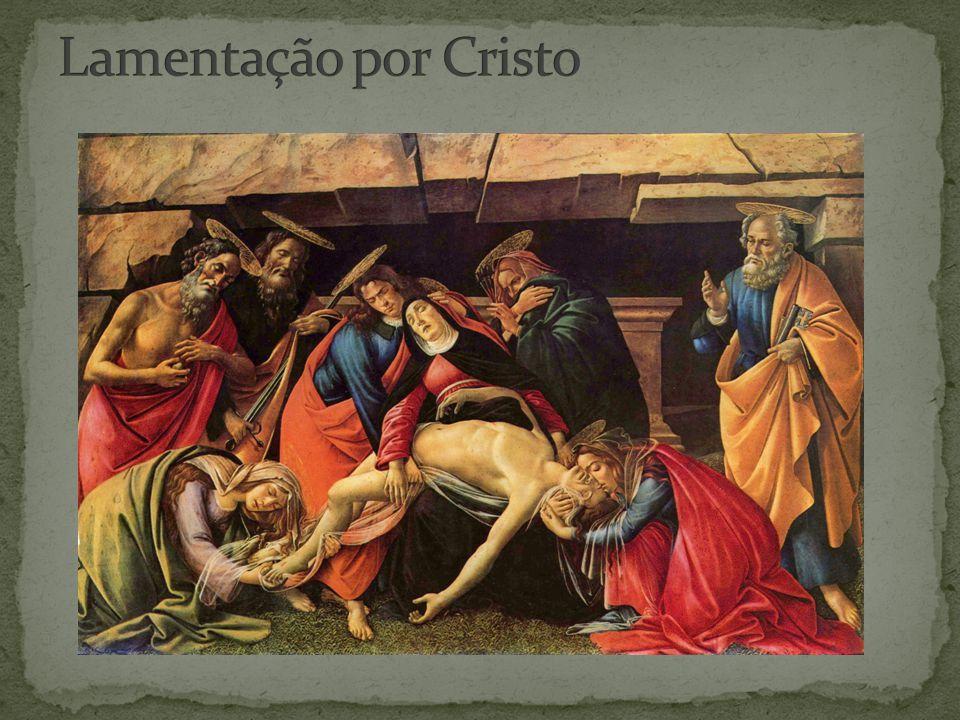 Lamentação por Cristo