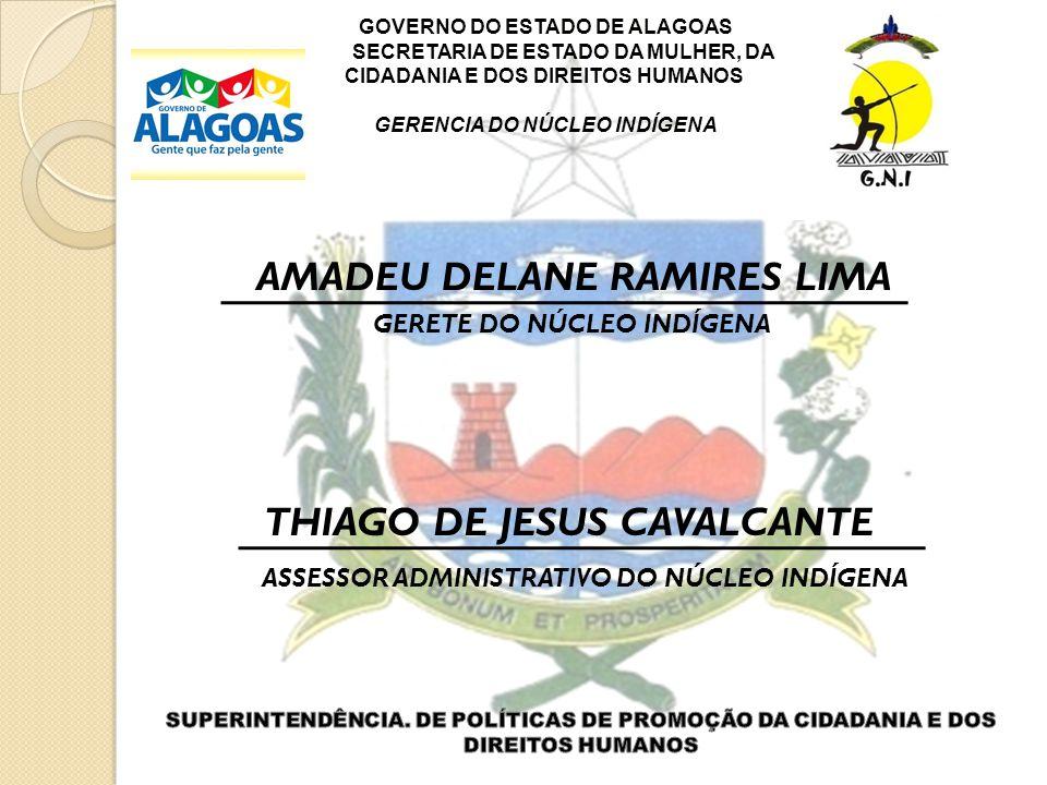 AMADEU DELANE RAMIRES LIMA
