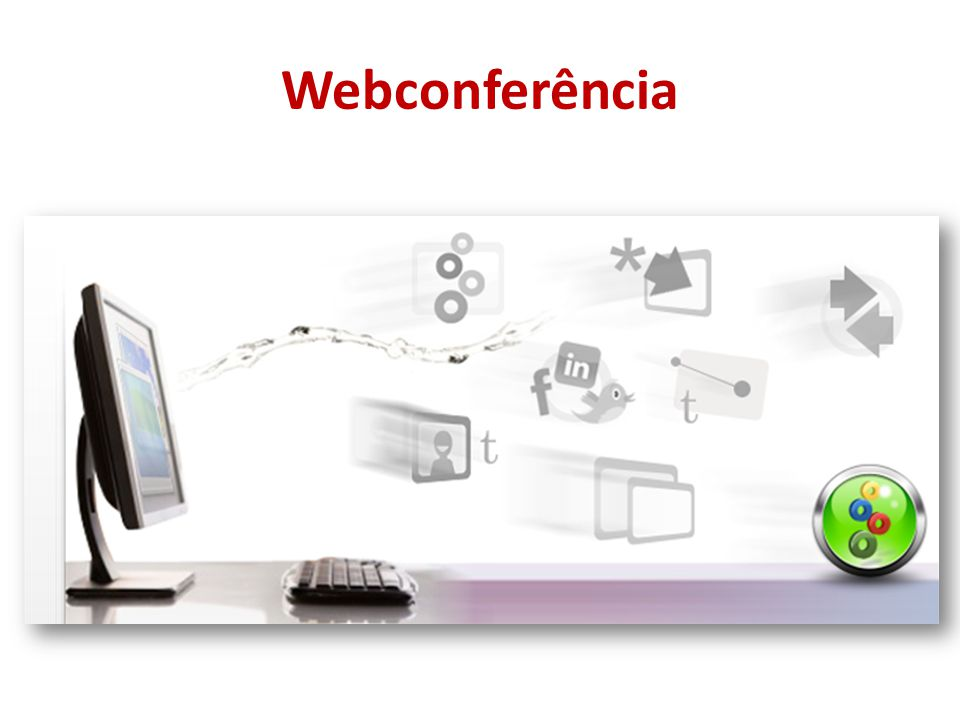 Webconferência