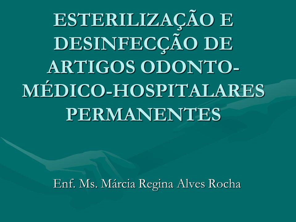 Enf. Ms. Márcia Regina Alves Rocha