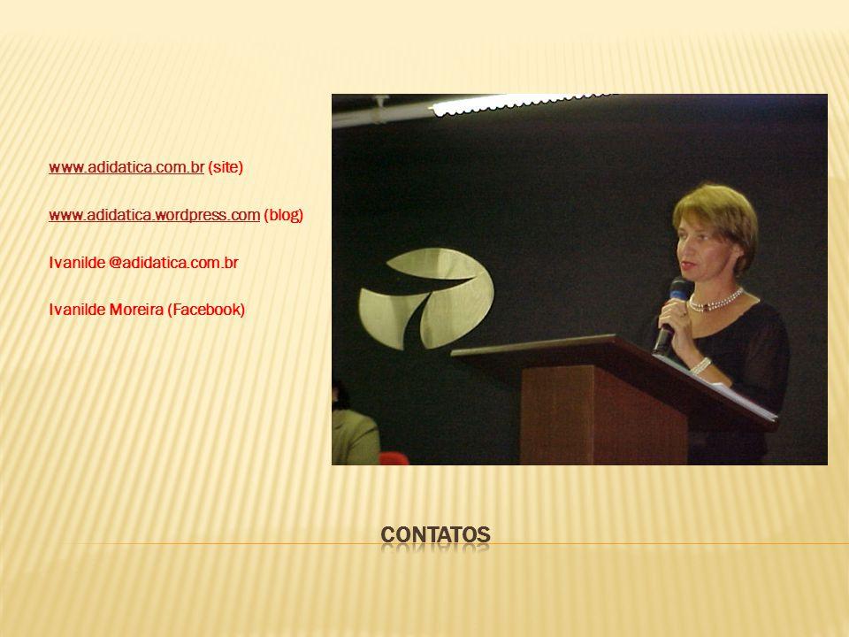 CONTATOS www.adidatica.com.br (site)