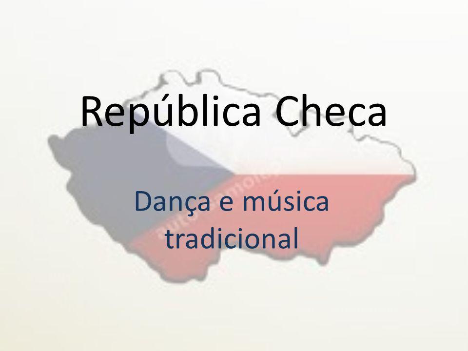 Dança e música tradicional