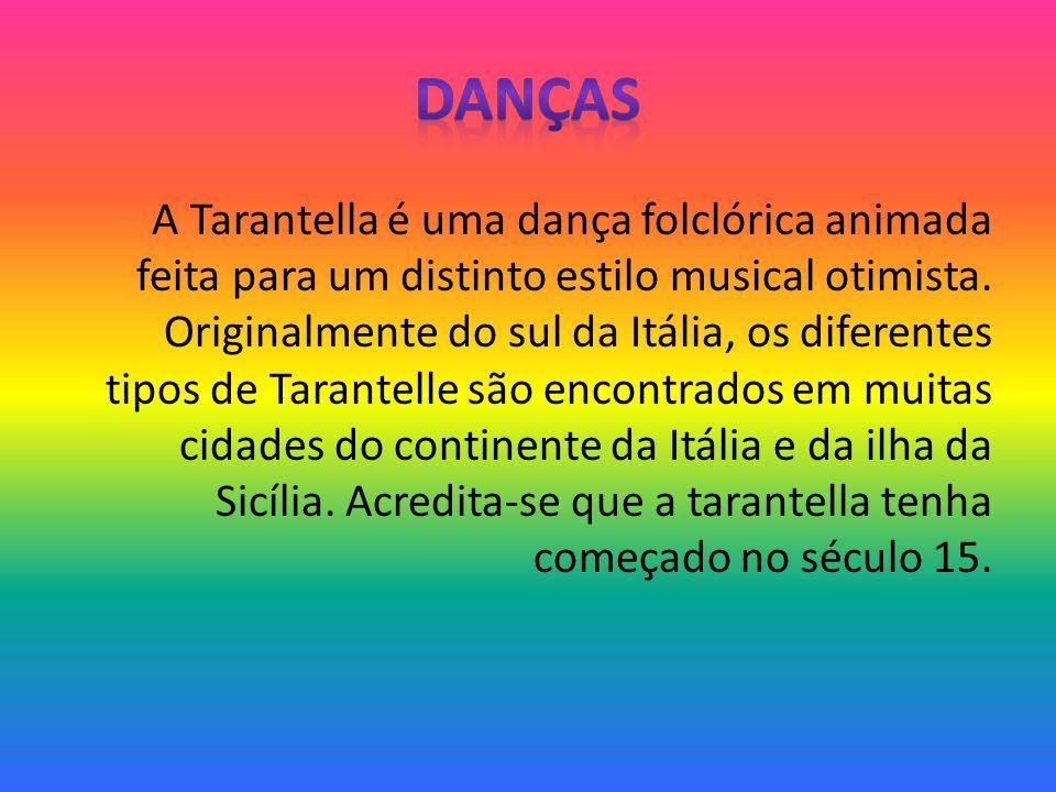 Danças