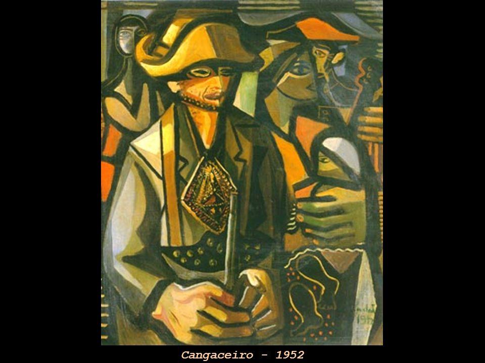 Cangaceiro - 1952