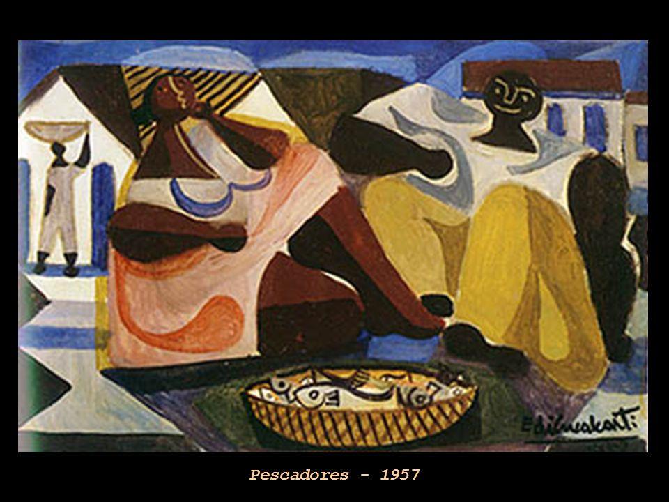 Pescadores - 1957