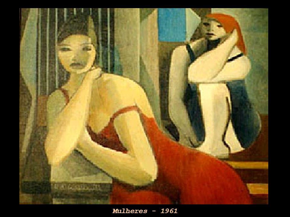 Mulheres - 1961