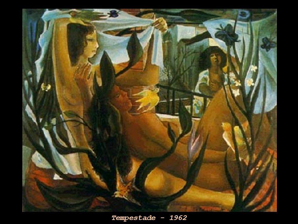 Tempestade - 1962