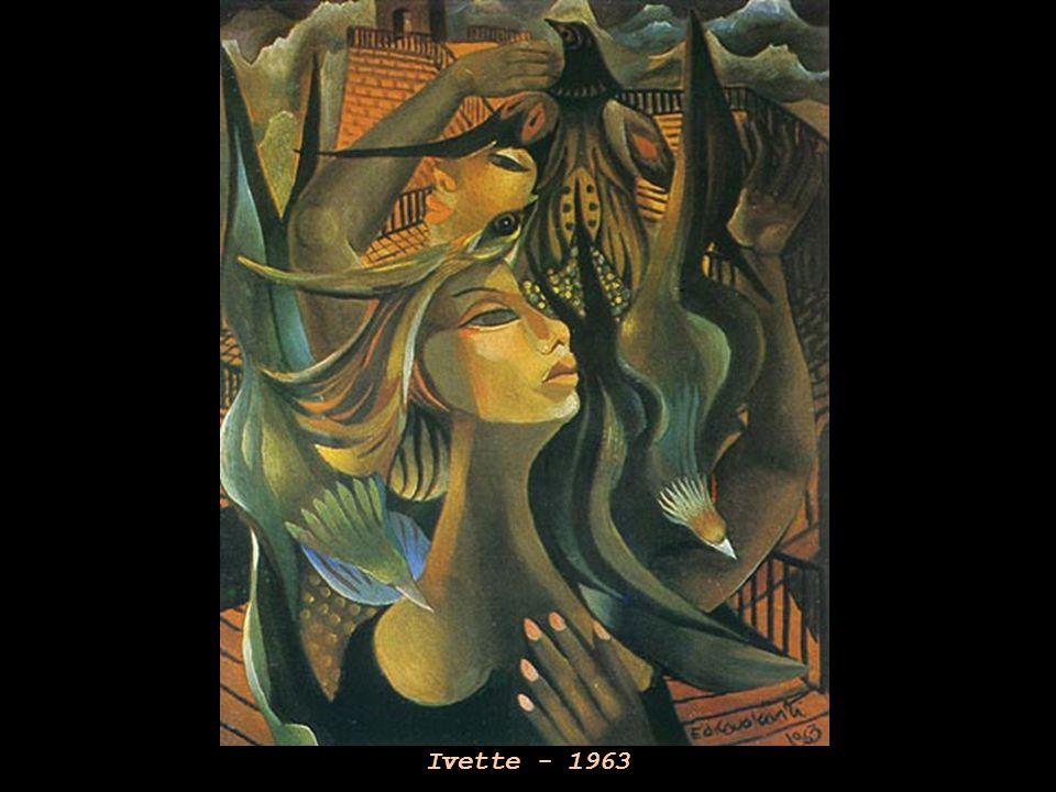 Ivette - 1963