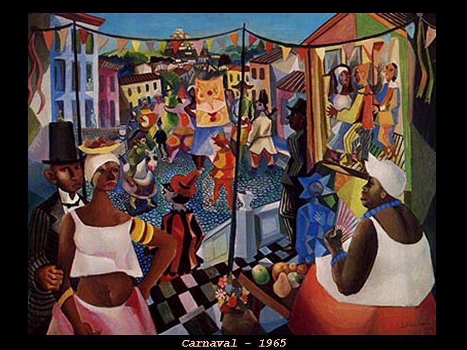 Carnaval - 1965