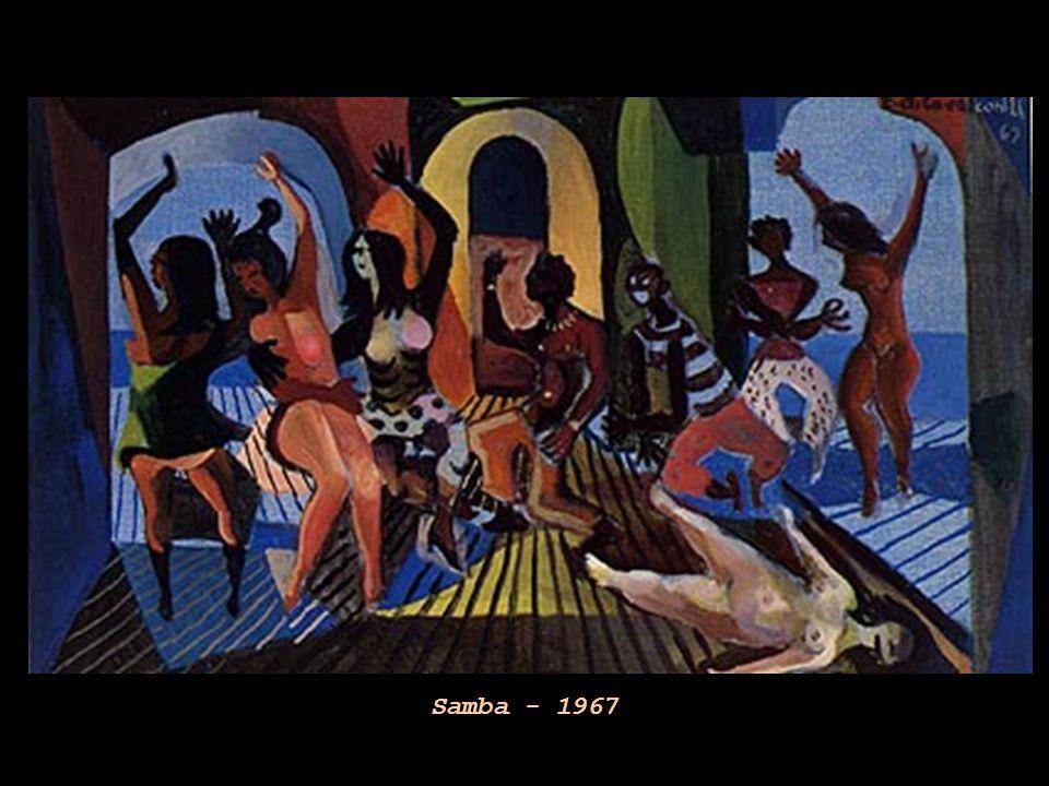 Samba - 1967