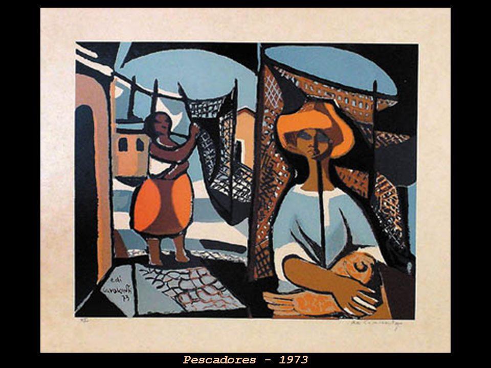 Pescadores - 1973
